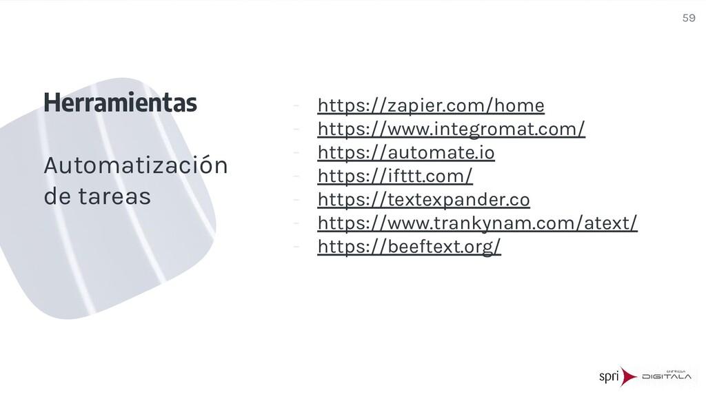 - https://zapier.com/home - https://www.integro...