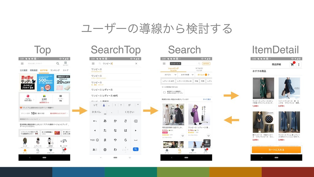 Ϣʔβʔͷಋઢ͔Βݕ౼͢Δ Top SearchTop Search ItemDetail