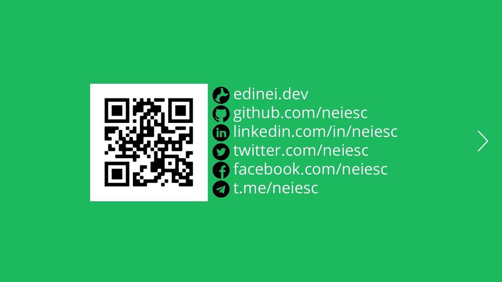edinei.dev github.com/neiesc linkedin.com/in/ne...