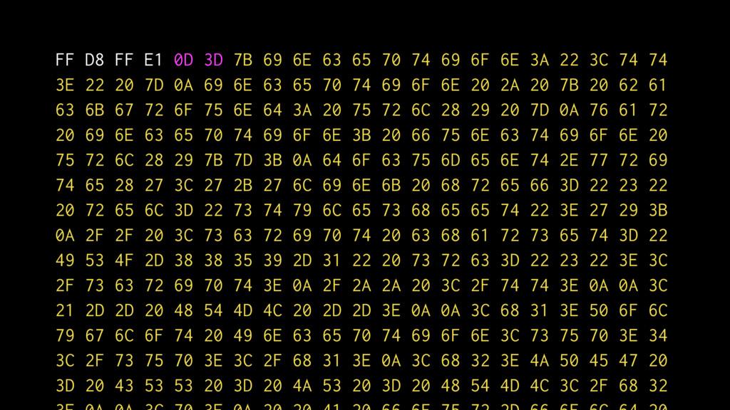 FF D8 FF E1 0D 3D 7B 69 6E 63 65 70 74 69 6F 6E...