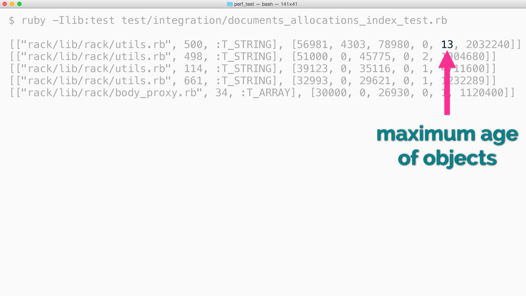 $ ruby -Ilib:test test/integration/documents_al...