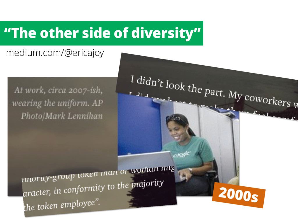 "medium.com/@ericajoy ""The other side of diversi..."