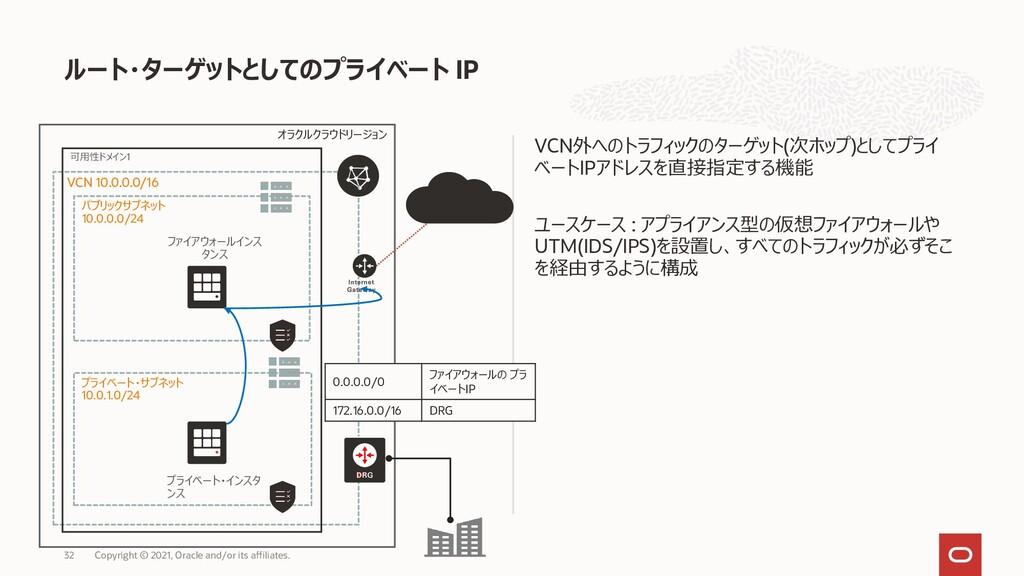 Juniper vSRX を使用した仮想ファイアウォールの設置例 • Juniper vSRX...