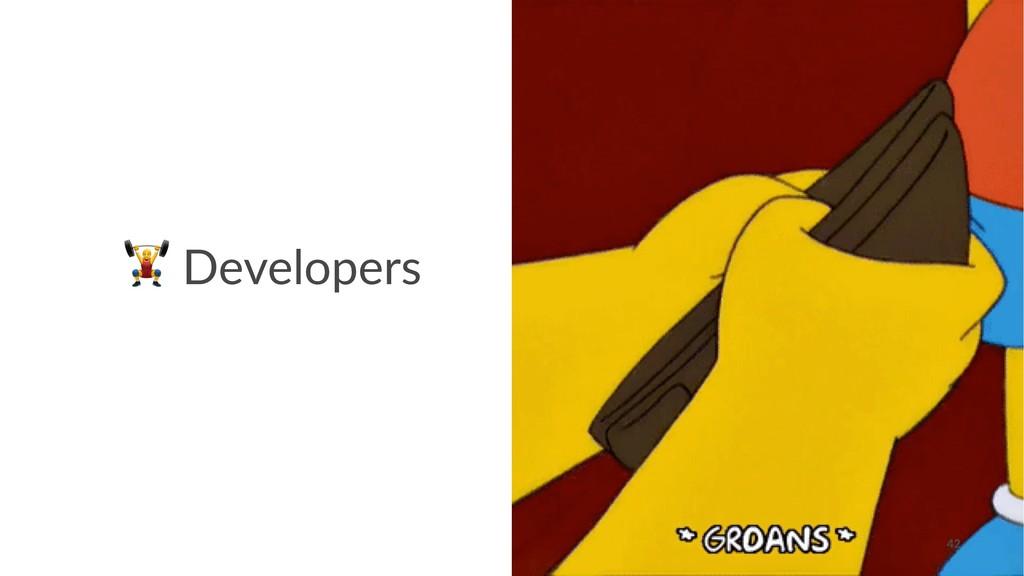 ! Developers 42