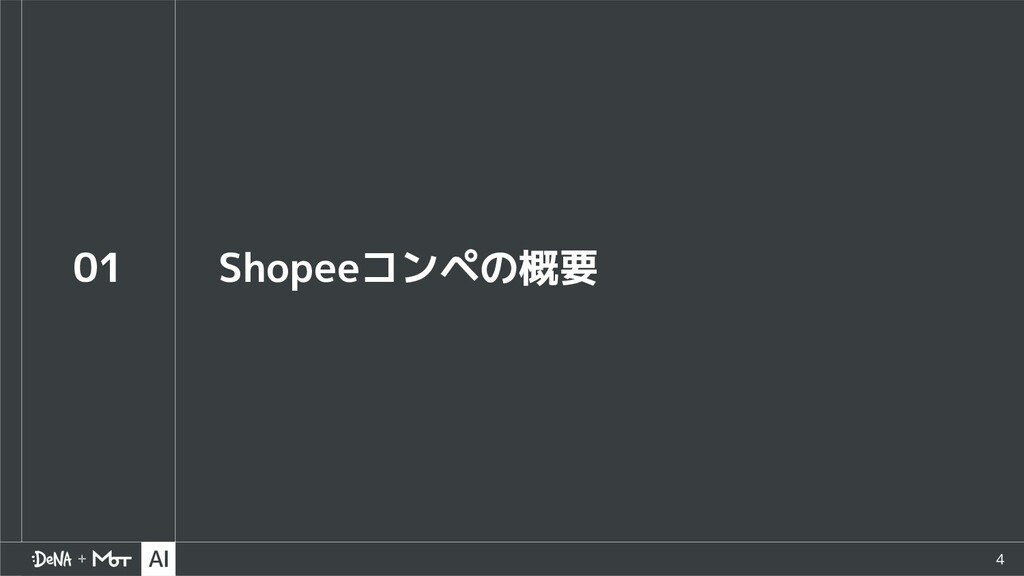 4 01 Shopeeコンペの概要