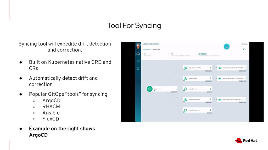 Tool For Syncing Syncing tool will expedite dri...