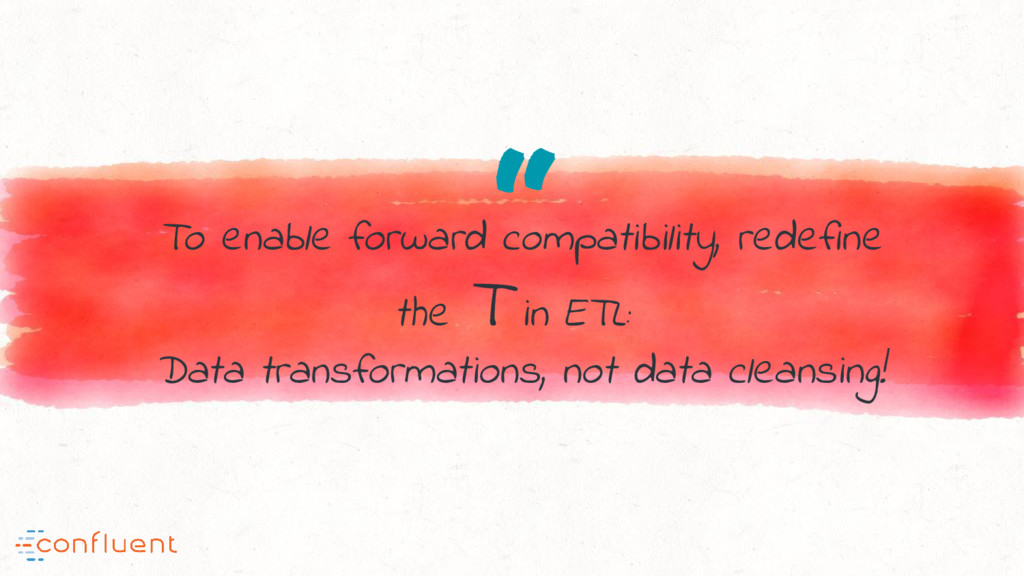 """ To enable forward compatibility, redefine the..."