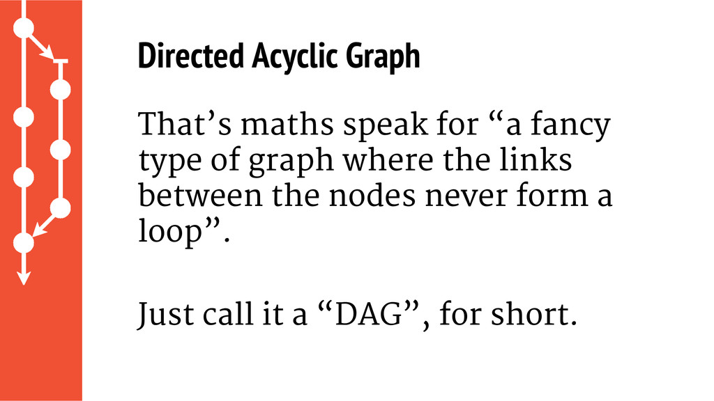 """That's maths speak for """"a fancy type of graph w..."""
