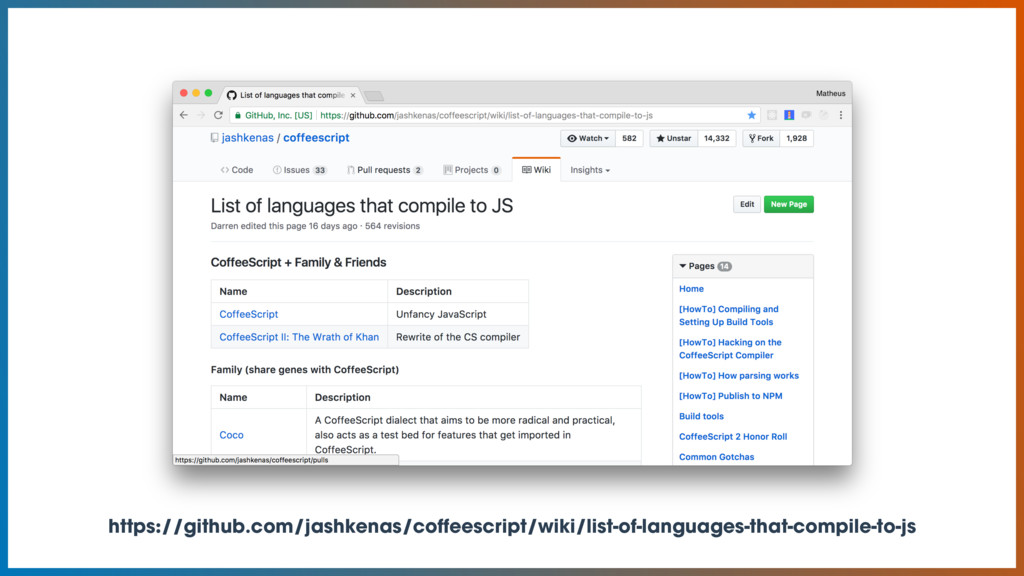https://github.com/jashkenas/coffeescript/wiki/...