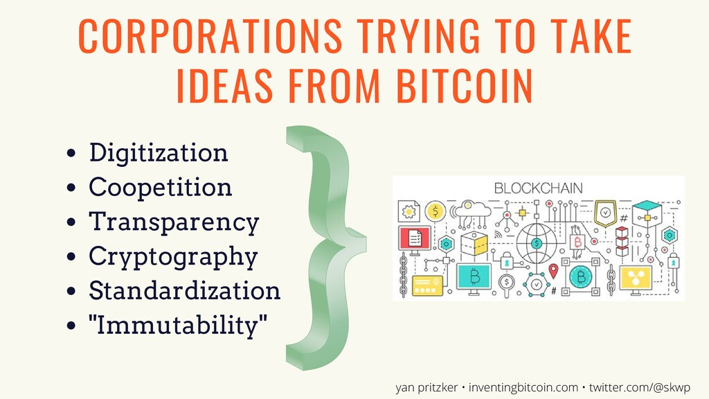 Digitization Coopetition Transparency Cryptogra...