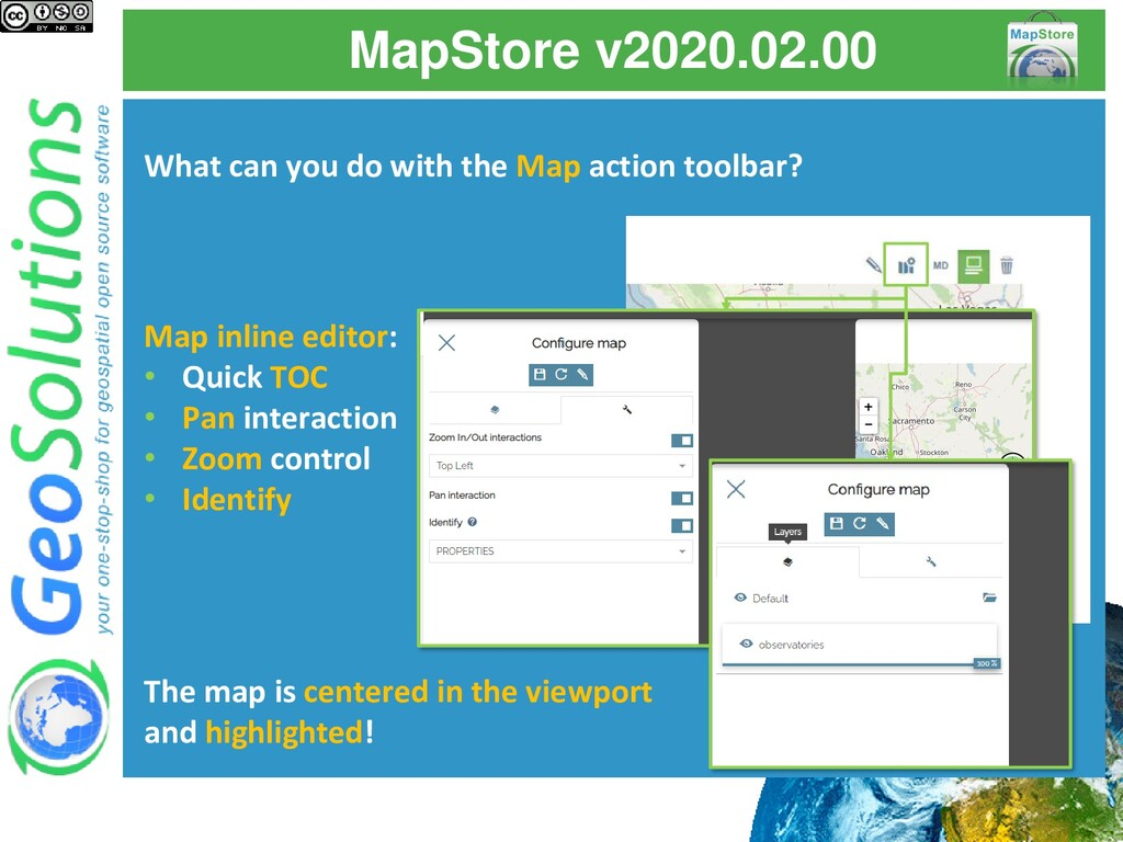 MapStore v2020.02.00 What can you do with the M...