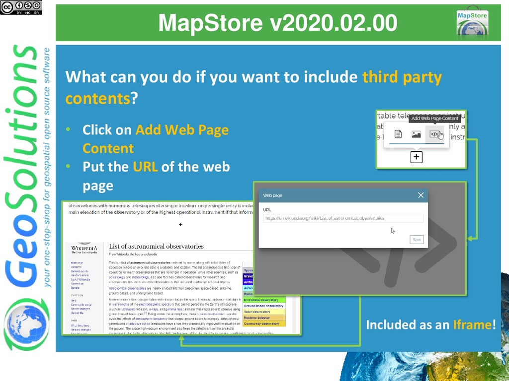 MapStore v2020.02.00 What can you do if you wan...