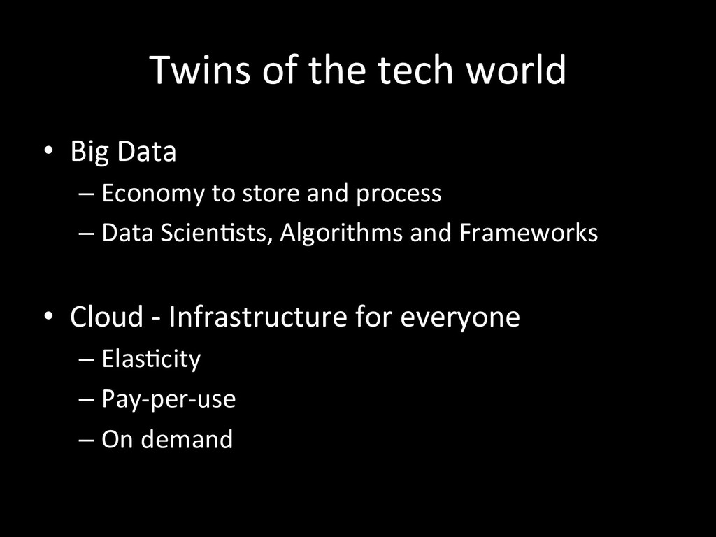 Twins	