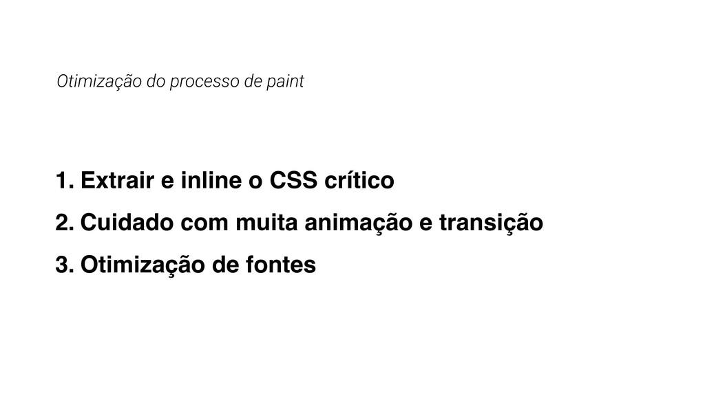 Otimização do processo de paint 1. Extrair e in...