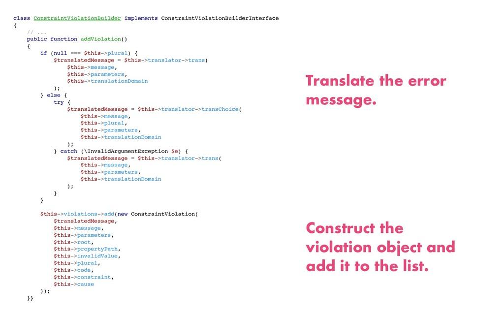 class ConstraintViolationBuilder implements Con...