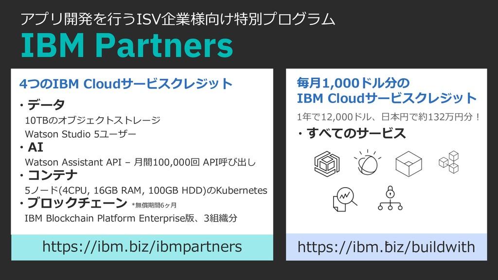 f 5: l Vr h IBM Partners E I R I M CM , /c woik...