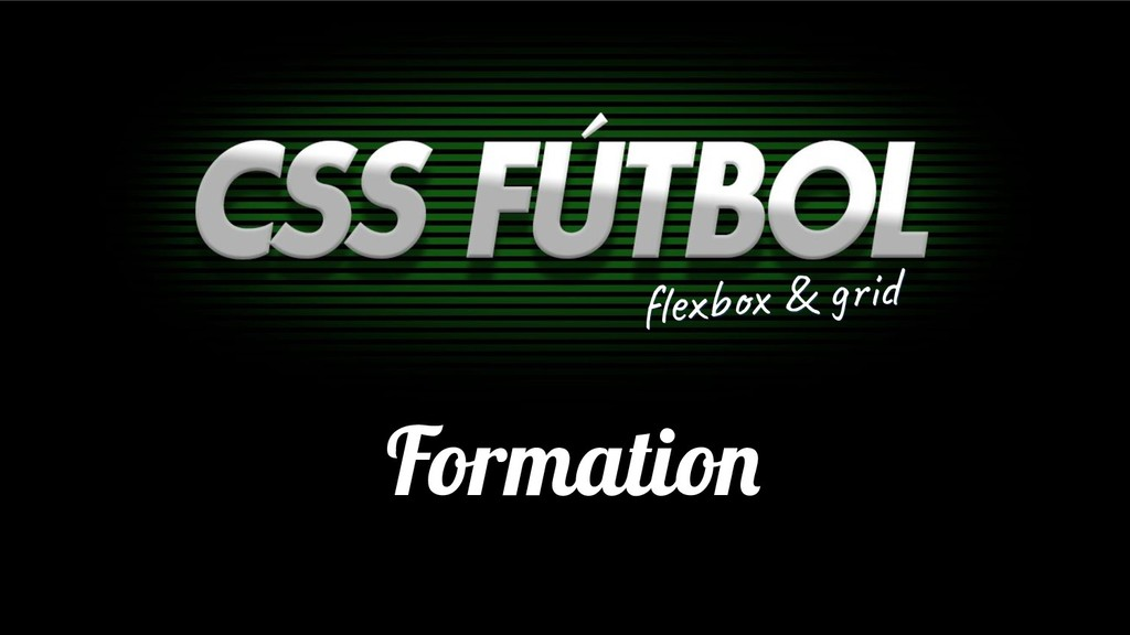 flex & g i Formatio