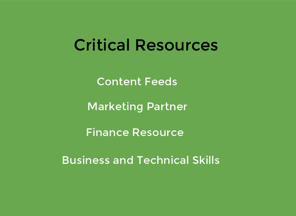 Critical Resources Critical Resources Content F...