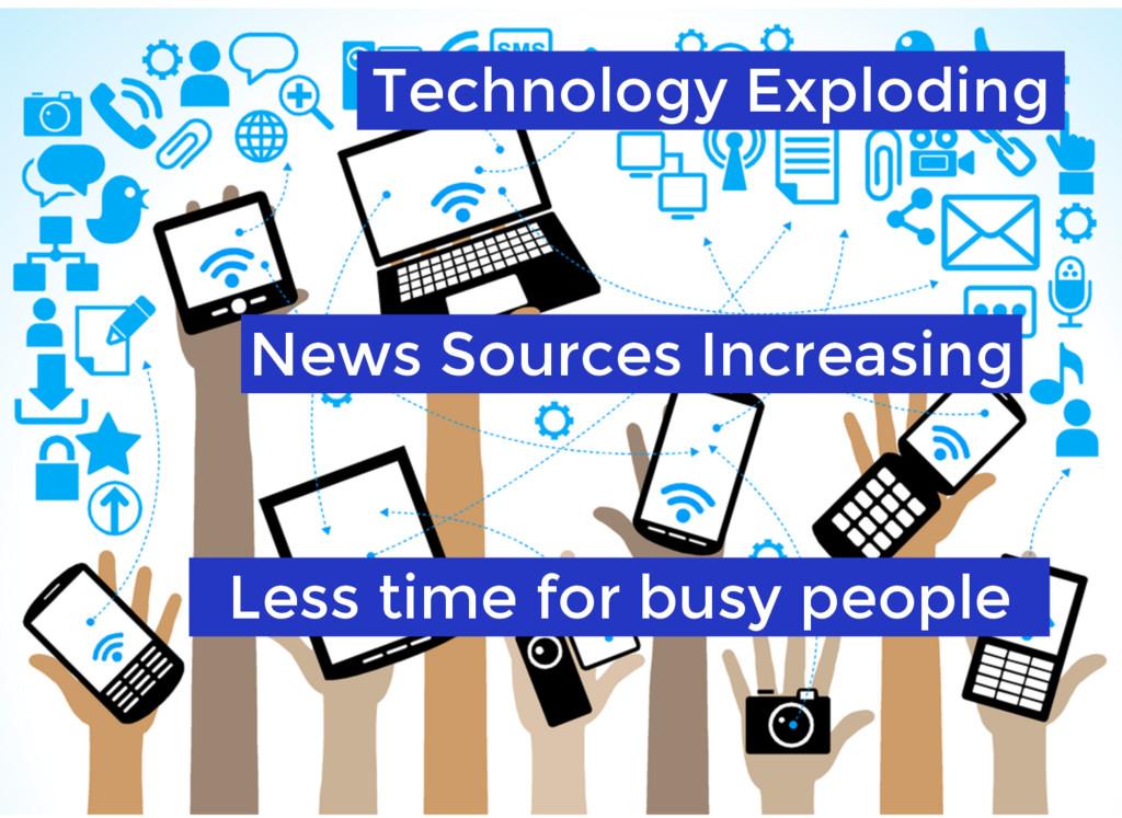 Technology Exploding Technology Exploding News ...