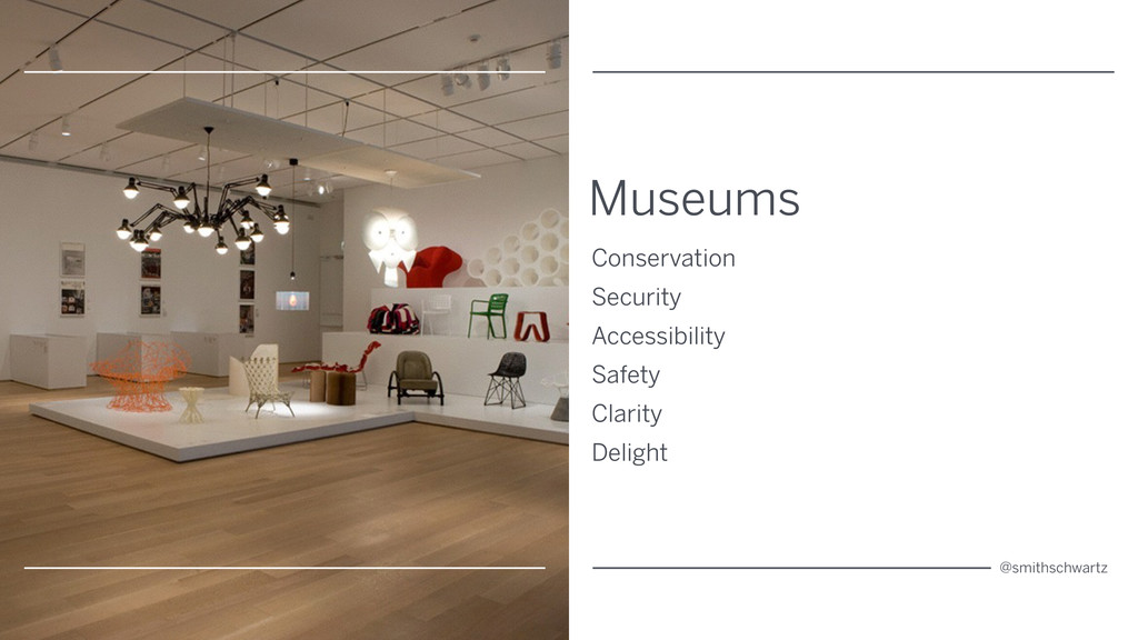 Museums Conservation Security Accessibility Saf...