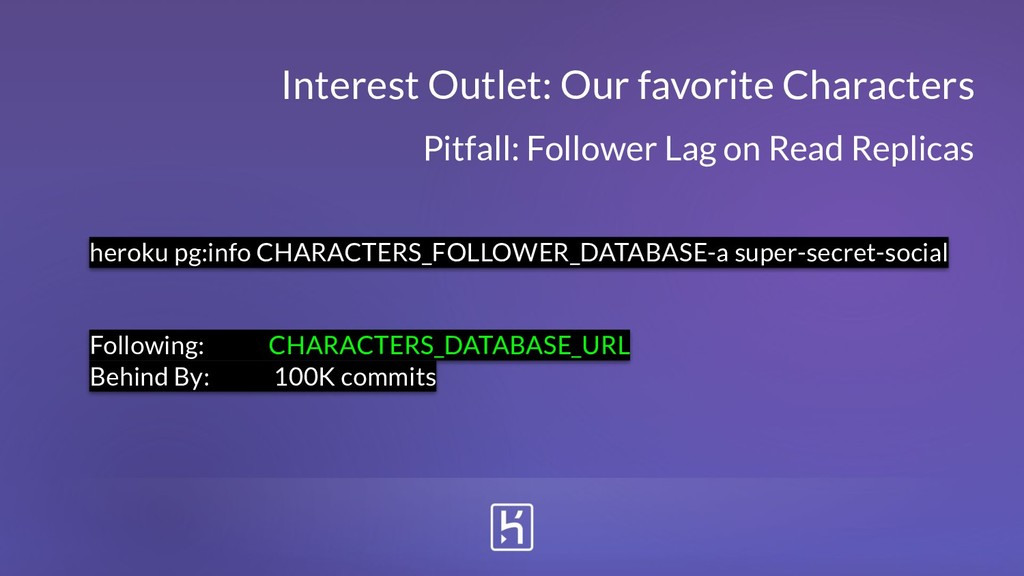 Interest Outlet: Our favorite Characters Pitfal...