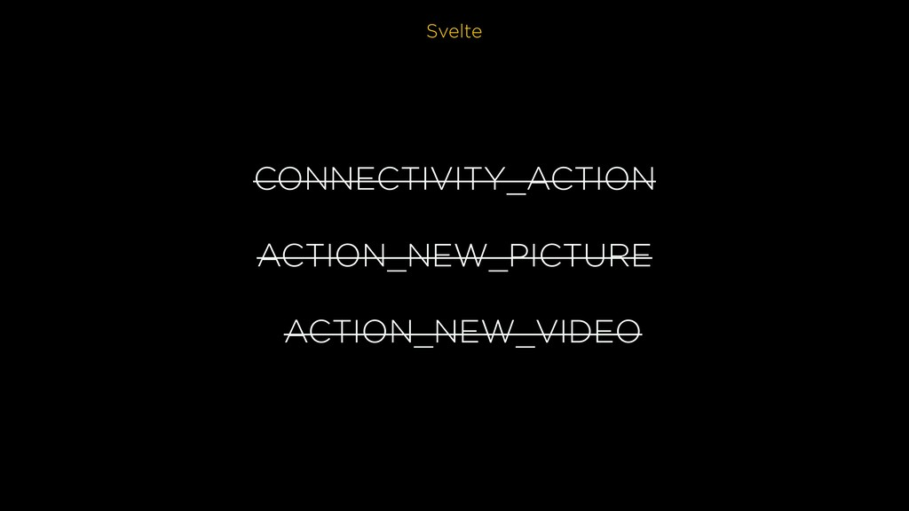 Svelte CONNECTIVITY_ACTION ACTION_NEW_PICTURE A...