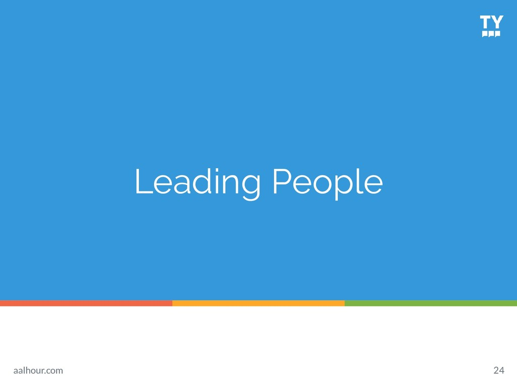 Leading People 24 aalhour.com