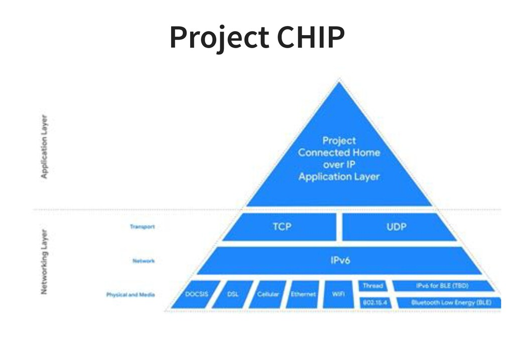 Project CHIP