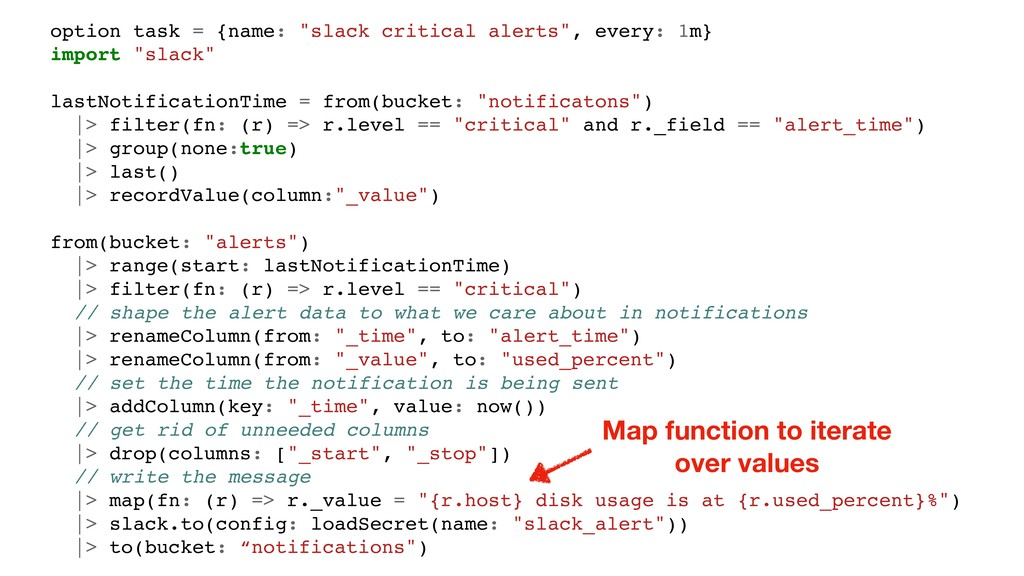 "option task = {name: ""slack critical alerts"", e..."