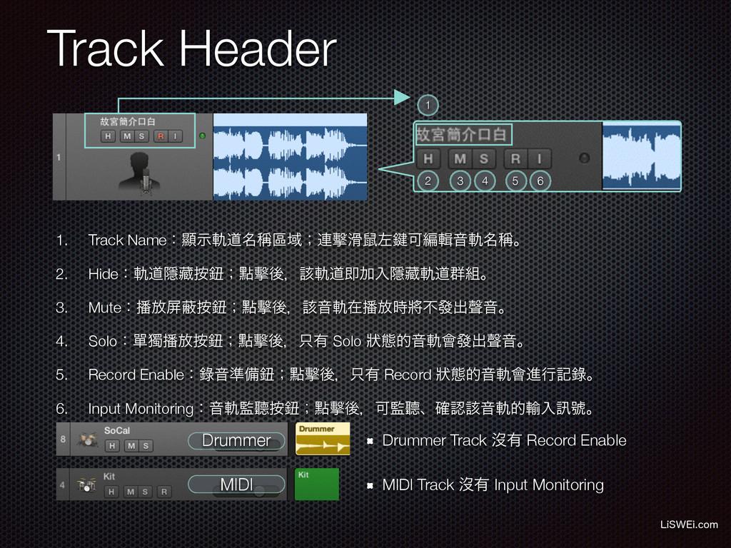 Track Header -J48&JDPN 1. Track Nameɿᰖࣔيಓ໊ეҬʀ...