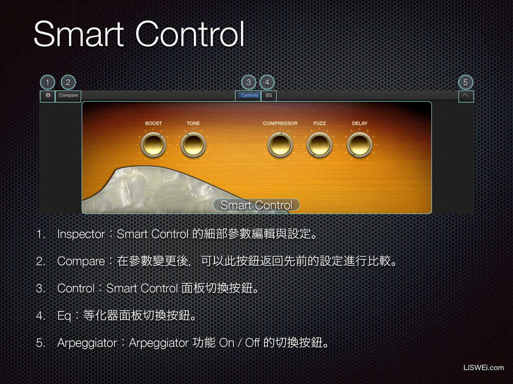 Smart Control -J48&JDPN 1. InspectorɿSmart Con...