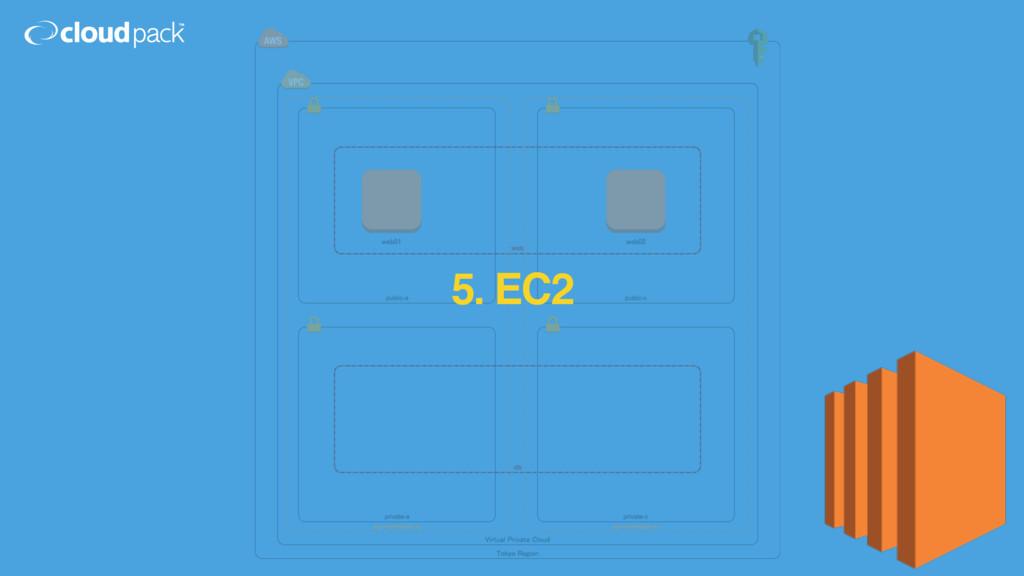5. EC2