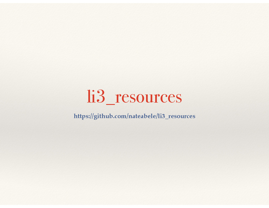 li3_resources https://github.com/nateabele/li3_...