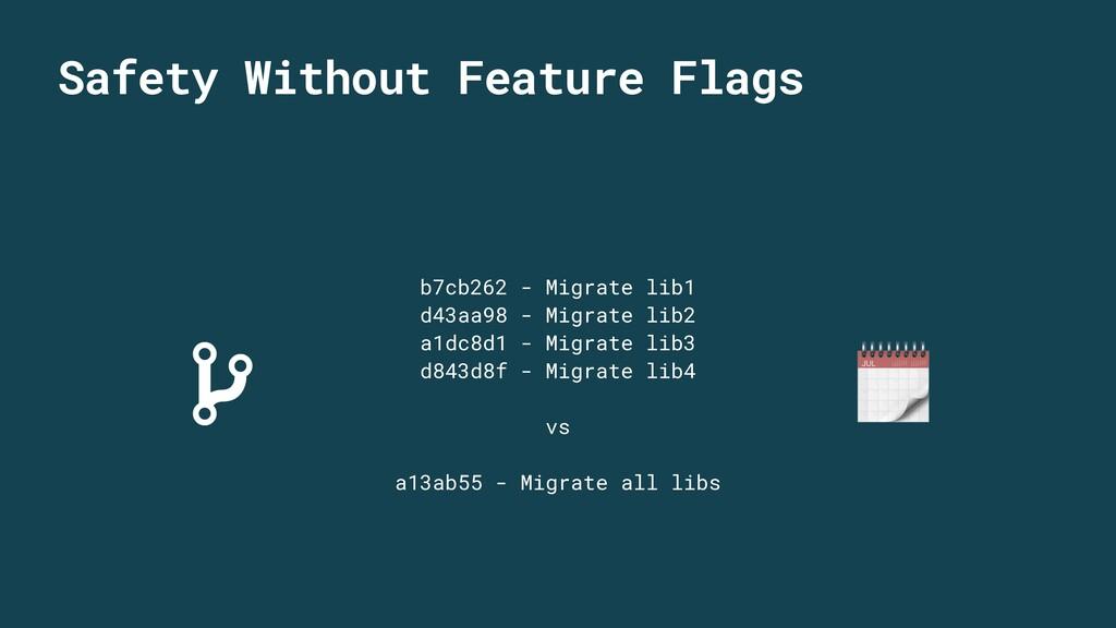 b7cb262 - Migrate lib1 d43aa98 - Migrate lib2 a...