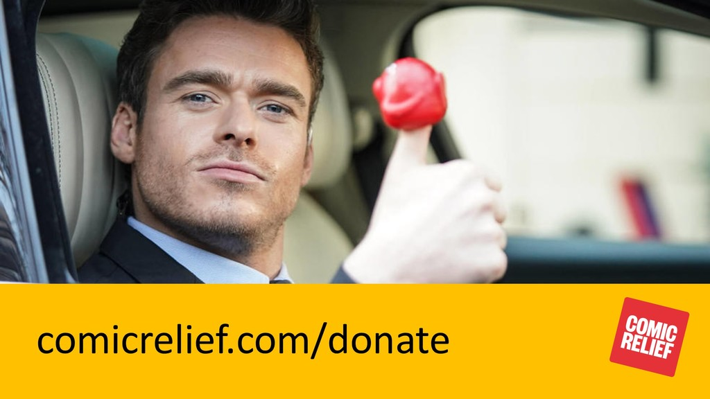 comicrelief.com/donate