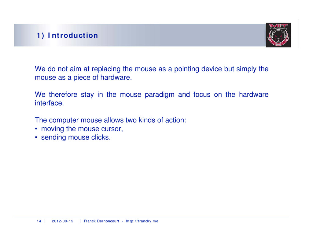 2012-09-15 Franck Dernoncourt - http://francky....