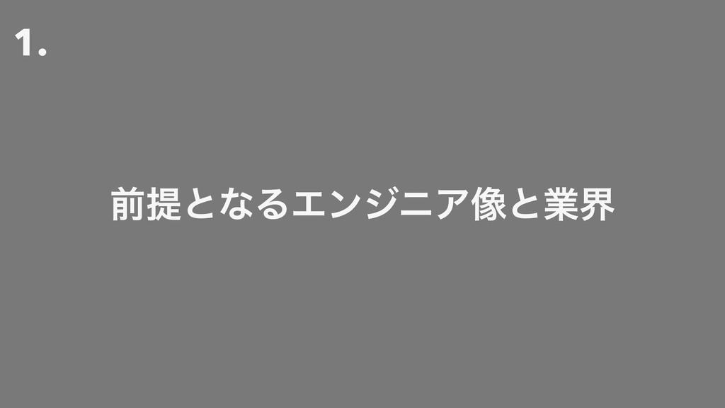 1. લఏͱͳΔΤϯδχΞ૾ͱۀք