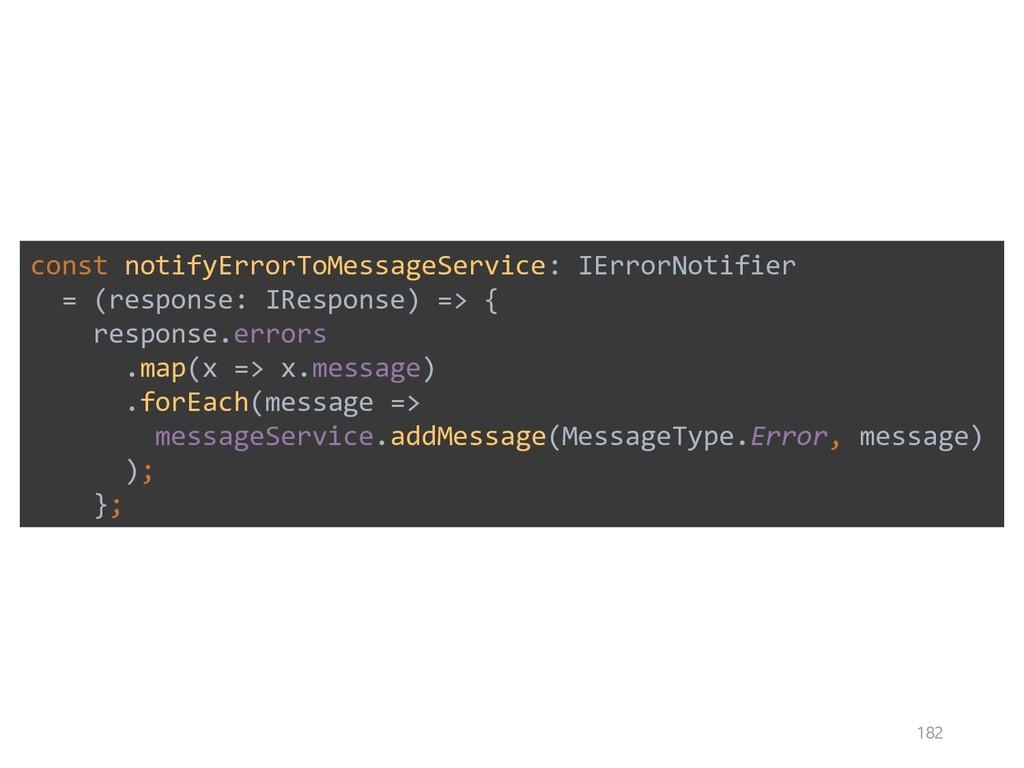 const notifyErrorToMessageService: IErrorNotifi...