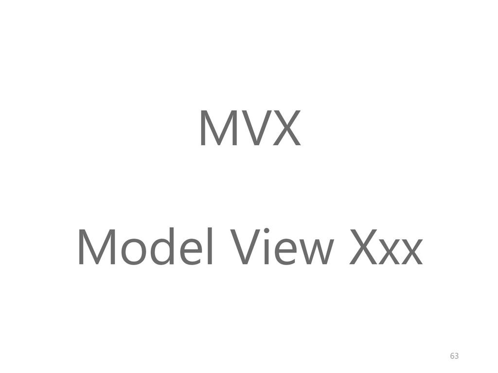 MVX Model View Xxx 63