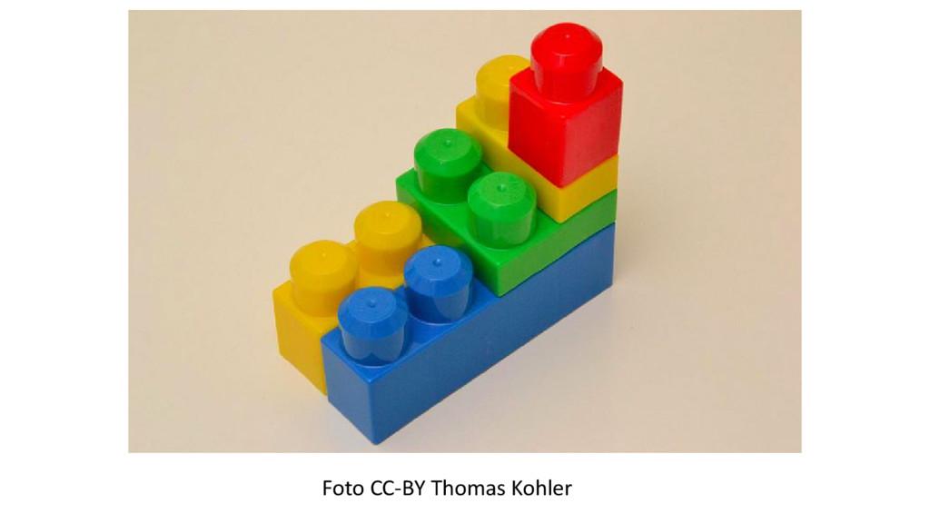 Foto CC-BY Thomas Kohler