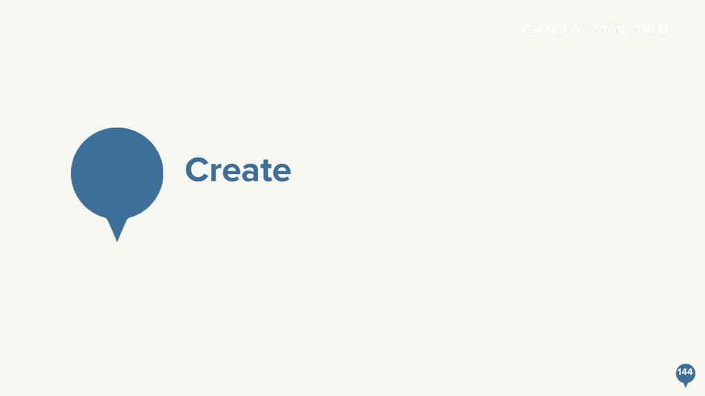 Create 144