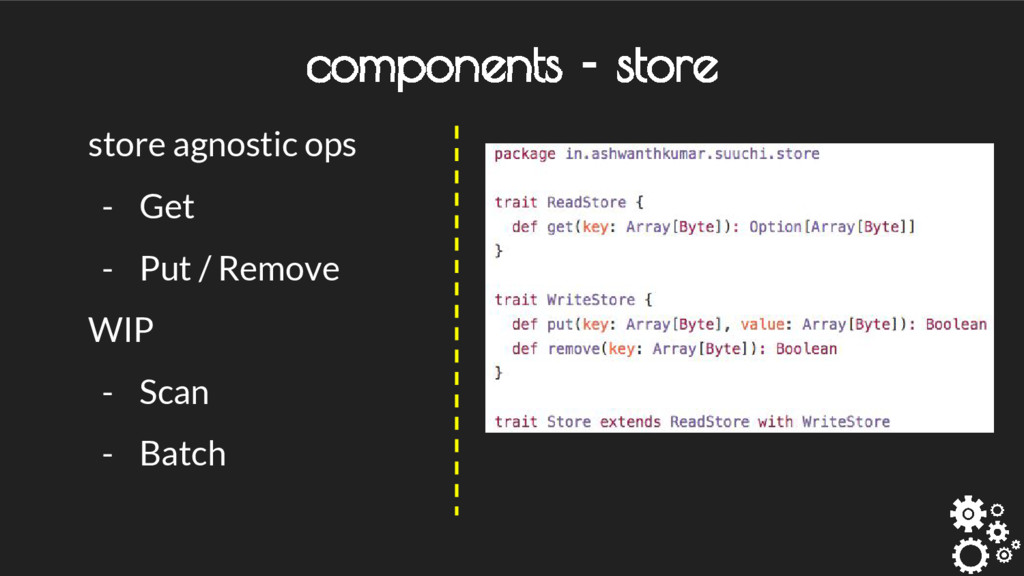 components - store store agnostic ops - Get - P...