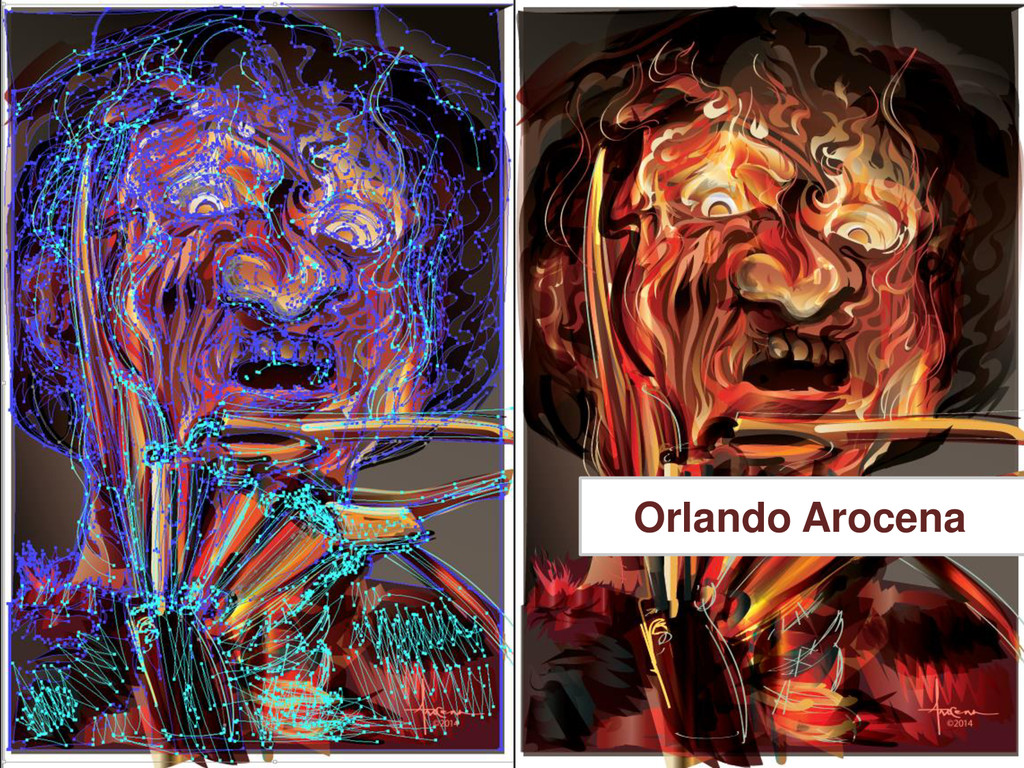 Orlando Arocena