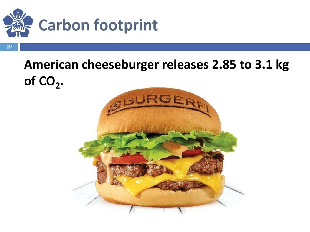 29 American cheeseburger releases 2.85 to 3.1 k...