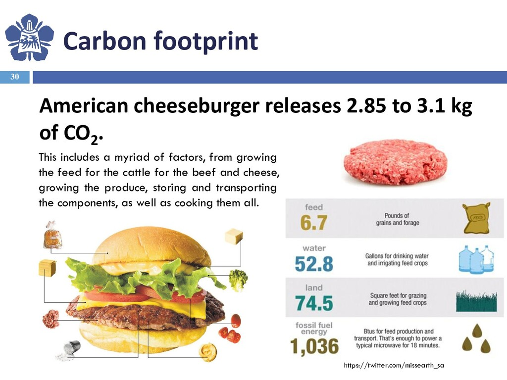 30 American cheeseburger releases 2.85 to 3.1 k...