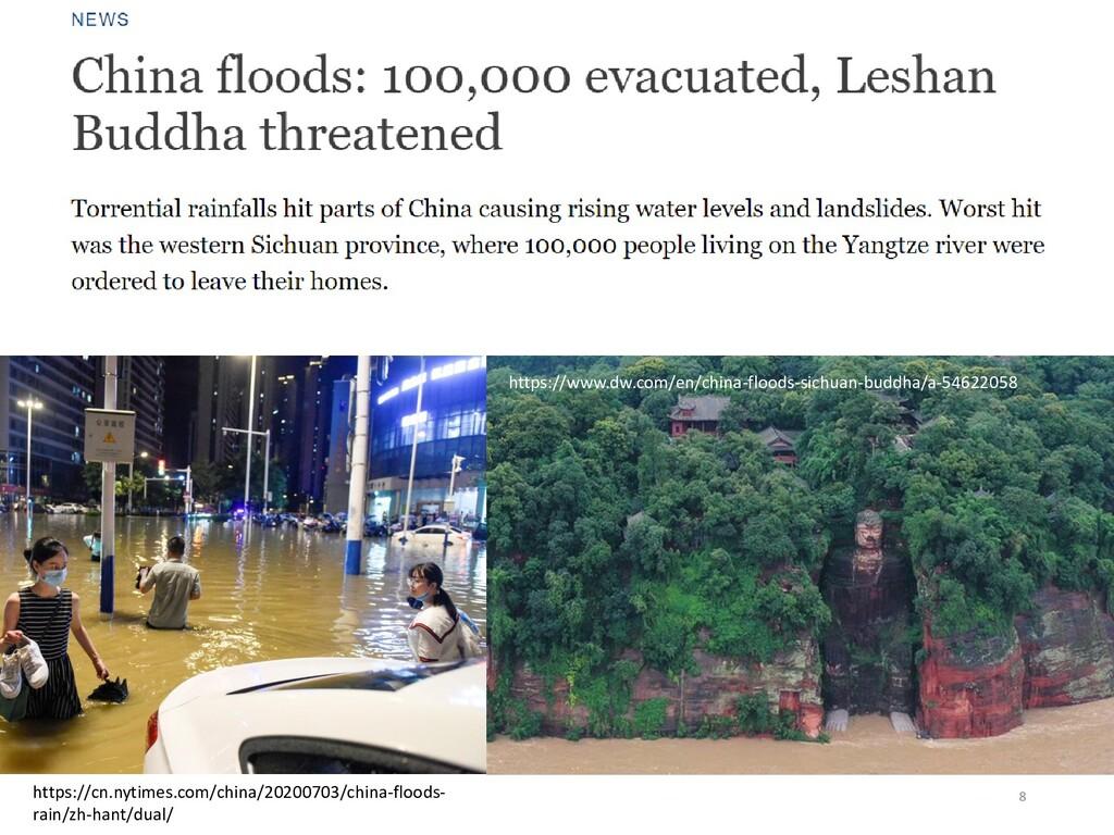 8 https://www.dw.com/en/china-floods-sichuan-bu...
