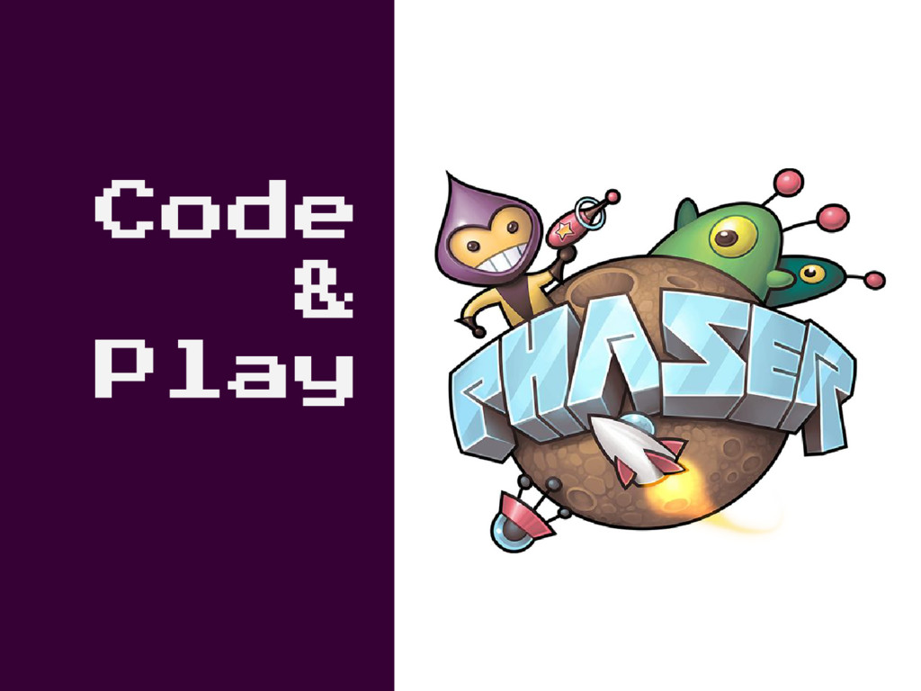 Code & Play