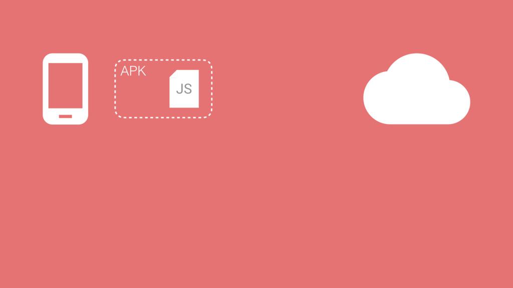 JS APK