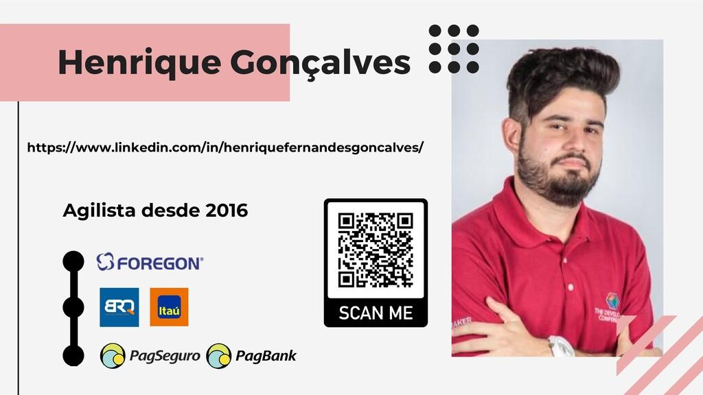 Henrique Gonçalves https://www.linkedin.com/in/...