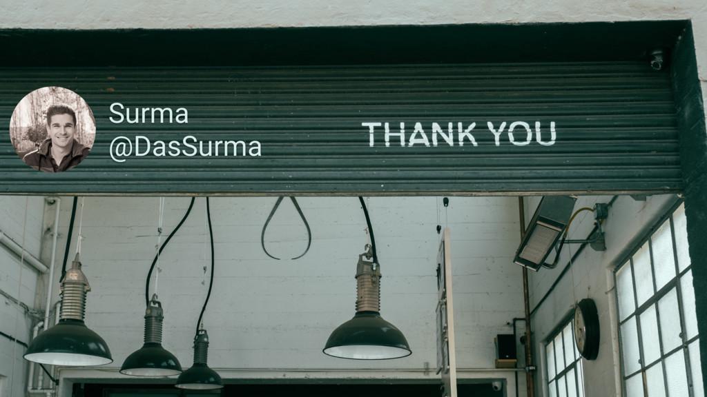 Surma @DasSurma